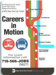 Careers in Motion