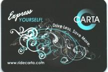 CARTA / South Carolina