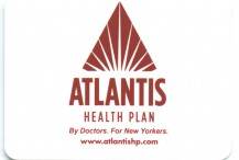 Atlantis Health Plan