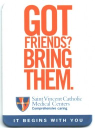 Saint Vincent Catholic Medical Centers