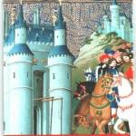 Metrocard Holders Metropolitan Museum of Art The Cloisters