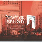 MetroCard Holder NYU
