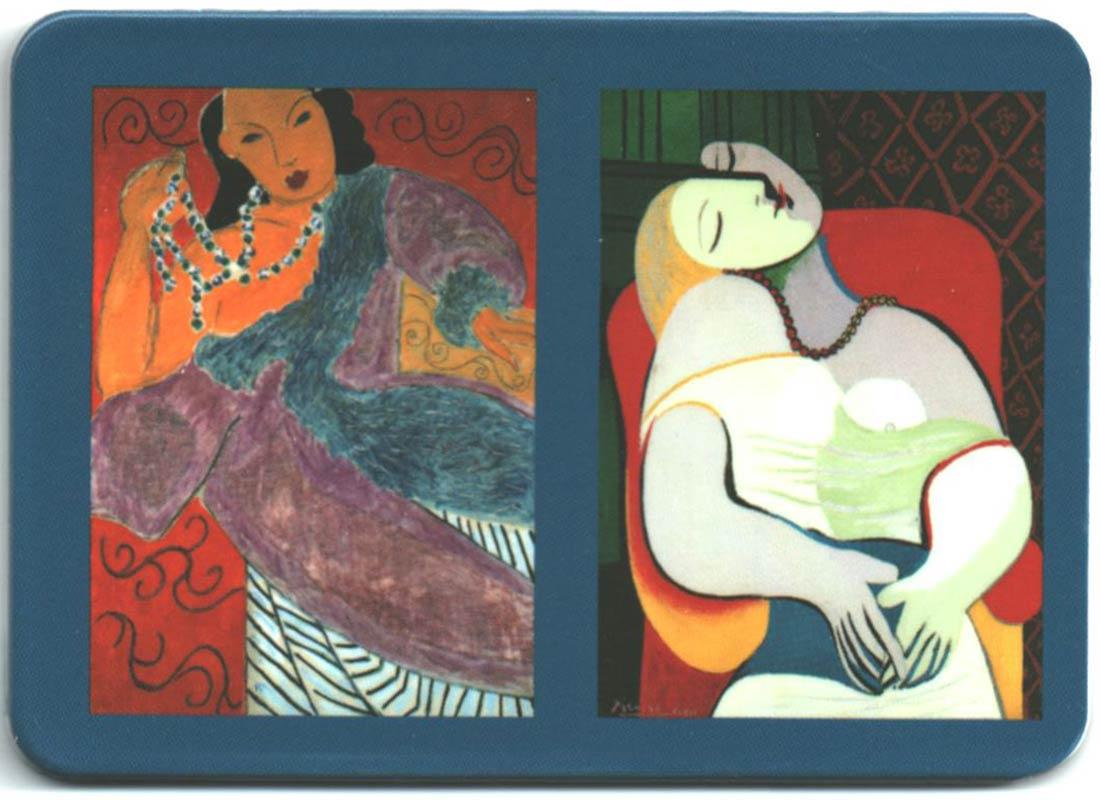 MoMA Matisse-Picasso